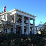 Φωτογραφία: Dorminy-Massee House Bed and Breakfast