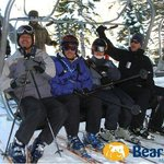 Bear Valley Ski Resort