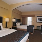 City View Guest Room with Two Queen Beds