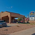  BEST WESTERN Discovery Inn