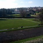 Crookes valley park