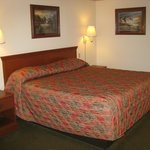Foto van Days Inn and Suites Brinkley