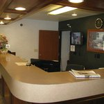 Billede af Days Inn and Suites Brinkley