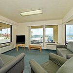 Motel 6 Lake Havasu City Foto
