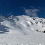 Great area for backcountry skiing!