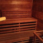  Sauna