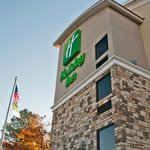 Holiday Inn West-Financial Parkway