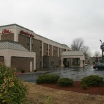 Photo de Hampton Inn Kansas City/Blue Springs