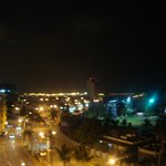 Hermosa Vista Nocturna