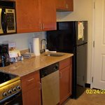 TownePlace Suites Baltimore BWI Airport Foto