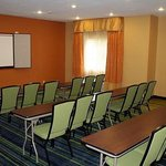  Meeting Room  Classroom Style