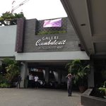 Galeri Ciumbuleuit Hotel & Apartment