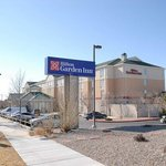  Welcome to the Hilton Garden Inn Albuquerque North/Rio Rancho