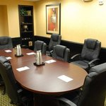  Missions Board Room