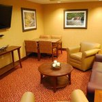  Lounge of Homewood Suites