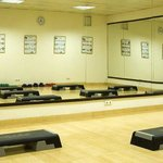  Aerobic Room