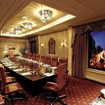  Lake Shore Boardroom