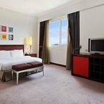 Queen Executive Room Plus
