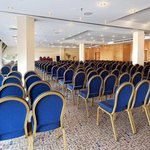  Lagos-Osun Meeting Room