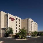 Welcome to the Hampton Inn Austin-Round Rock