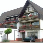 Hotel garni Schtzenhof
