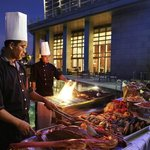  BBQ by the pool - Every Friday night