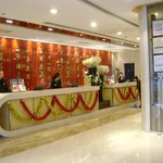 Photo of Sunda Gentleman International Hotel