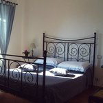 Photo de B&B La Culla Dei Castelli Romani - Country  House  Monte Artemiso