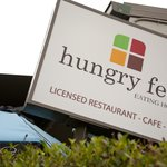 Hungry Feel eating house, Buderim, Sunshine Coast