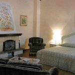  Junior suite 214 Fiordigrano