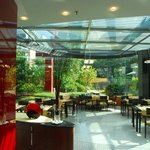  Glassroof Restaurant