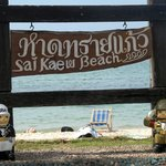 Bang Saray Beach