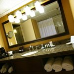  Crowne Plaza Bathroom Amenities