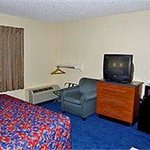 Foto de Motel 6 Irvine - Orange County Airport