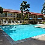 Foto di Motel 6 Irvine - Orange County Airport