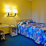 Motel 6 Everett South (224 128 Street Sw.)