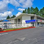 Motel 6 Tumwater - Olympia