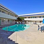 Motel 6 Palm Springs North resmi