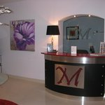 Photo de M Boutique Hotel