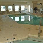  Indoor Swimming Pool and Hot Tub