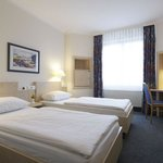  ICH Magdeburg Rooms Standard Twin