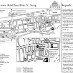  Hotel Map