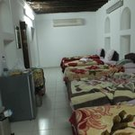 JUST CHEAP ACCOMODATION  around DUBAI