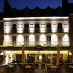 Hotel le Challonge Dinan
