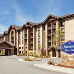 Hampton Inn & Suites Coeur d