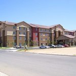 ‪Hampton Inn & Suites Bakersfield North-Airport‬