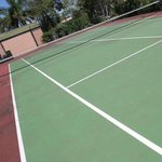 Ballina Beach Resort Tennis