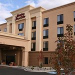 Welcome to the Hampton Inn & Suites Walla Walla