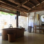 Beach Villa Bathroom A