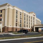 Welcome to the Hampton Inn Chattanooga-North Hotel!